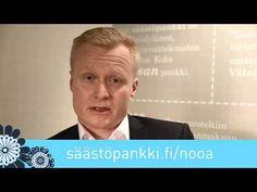 Pääkaupunkiseudulla toimivan Nooa Säästöpankin konttoreista saat pian neuvontapalvelua aamusta iltaan.