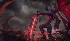 Aatrox | League of Legends