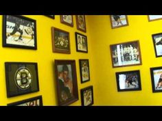 Is This Boston Bruins Shrine Awesome Or Creepy?