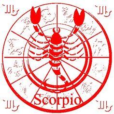 Escorpio Descubre el carácter de tu signo  Tu horóscopo personal  14/09/2014 A la vez entusiasta, tímido y poco responsable, haces prueba de una juventud de carácter que tiene tendencia a inducirte mucho a error.