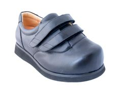 Apis Womens Super Depth Shoe - Click to enlarge