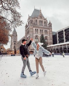 winter outfits london Ein stressiger Tag 2 in Lond - winteroutfits London Winter, Photography Winter, Couple Photography, Cute Couples Goals, Couple Goals, Image Couple, Christmas Couple, Christmas Morning, Christmas Christmas