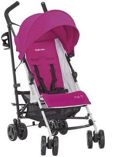 Inglesina Net Stroller - Caramella Pink - Free Shipping