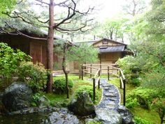 "Giardino di ""Chion-In""(Tempio), Kyoto Japan"
