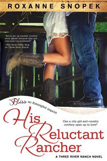 The last place city girl Desiree Burke expected to find herself was living at and working on a ranch, much less butting heads with the ranch's sexy cowboy owner, Zach Gamble. But that's exactly…  read more at Kobo.