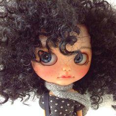 It's those eyes....thatt hair