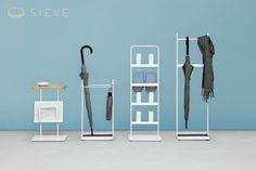 10 Stylish Space-saving Umbrella Stands