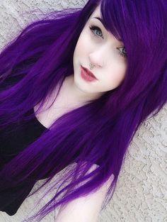 Arctic Fox Purple Rain Mixed With Violet Dream - #CrueltyFree #Vegan