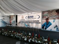 Inaguración de la Ampliación de la Planta SDM-M Sumidenso Mediatech, en Cd. Chihuahua, Chih