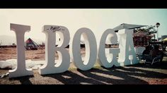 Iboga Summer Festival 2015 - After Movie
