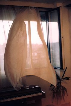 Marija Strajnic Aaaah, those billowing curtains I love It. Means there's a breeze, possibly a sea breeze http://www.amazon.com/The-Reverse-Commute-ebook/dp/B009V544VQ/ref=tmm_kin_title_0