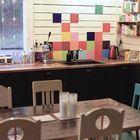 Anun Miinus-keittiö, osa 11: Viimeinen silaus ja kahvit kiehumaan - Puustellin blogi
