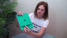 60-second Super-cool Fold of the Week #412