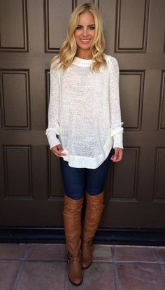 I like the fit of this sweater but it seems see through which is a big no no..maybe another color would be better