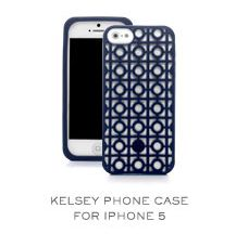 Kelsey Phone Case for IPhone 5 - Tory Burch