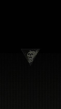 1440x2560 Wallpaper Dark