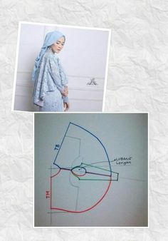 New dress pattern vogue skirts Ideas Abaya Pattern, New Dress Pattern, Cape Pattern, Gown Pattern, Vogue Dress Patterns, Easy Sewing Patterns, Mode Hijab, Sewing Accessories, Sewing Clothes