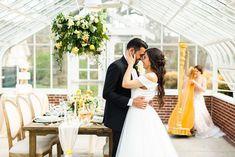Modern Tuxedo, Greenhouse Wedding, Linen Rentals, Unique Cakes, Bridesmaid Dresses, Wedding Dresses, Couples In Love, Ohana, Wedding Planner