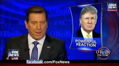 The O'Reilly Factor 9/1/16 - Donald Trump interview on immigration Refor...