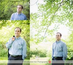 Ruolan Han Photography Blog: Tom's Portrait session