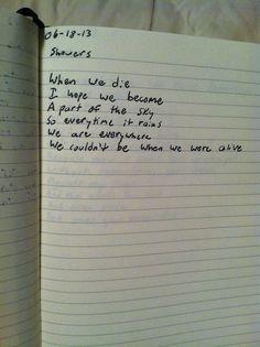 (4) Poetry | Tumblr