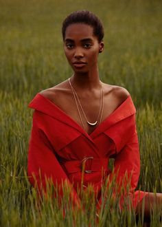 Tami Williams photographed by Javi Oller for Mango Spring 2018 Inspiration Photoshoot, Portrait Inspiration, African Beauty, African Fashion, Black Girl Magic, Black Girls, Black Girl Aesthetic, Beautiful Black Girl, Brown Girl