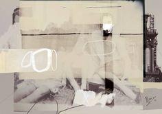 "Saatchi Art Artist Sander Steins; Photography, ""Hidden Family - original print, limited to 1"" #art"