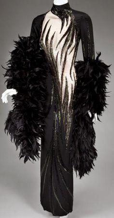 Bob Mackie - Costumier - Tenues de Scène - The Sonny & Cher Comedy Hour - 1975