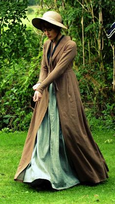 "Kiera Knightly as Elizabeth Bennet in ""Pride & Prejudice"""