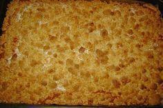 Bester Streuselkuchen der Welt, ein raffiniertes Rezept aus der Kategorie Kuchen. Bewertungen: 139. Durchschnitt: Ø 4,6.