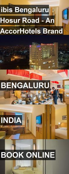 Hotel ibis Bengaluru Hosur Road - An AccorHotels Brand in Bengaluru, India. For more information, photos, reviews and best prices please follow the link. #India #Bengaluru #ibisBengaluruHosurRoad-AnAccorHotelsBrand #hotel #travel #vacation
