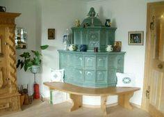 Stove, Shelves, House, Home Decor, Living Room, Shelving, Decoration Home, Range, Home