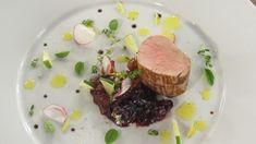 Fantastické bravčové soté | VARENÝ-pečený Steak, Beef, Hot Spots, Restaurants, Food, Meat, Essen, Steaks, Restaurant