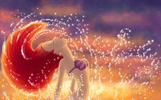 Ariel by ~Jow3Ew0L on deviantART