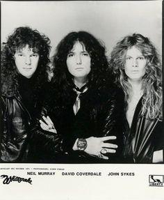 Whitesnake.........