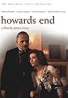 Howards End: Margaret must reconcile her independent spirit with her desire for companionship and a comfortable place in Edwardian society.