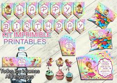 Straw Decorations, Fancy Nancy, Party Kit, Party Party, Lol Dolls, Boy Birthday Parties, 4th Birthday, For Your Party, Birthday Invitations