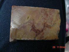 Cream Pink Mauve Slab Marble Rough Free Form by mnblarneystone, $3.50