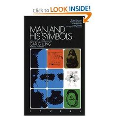 Man and His Symbols [Mass Market Paperback] #Psychology $7.99