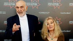 Sean Connery's wife in Malaga court on property tax fraud charge