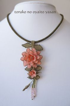 Crochet Fabric, Bead Crochet, Crochet Earrings, Crochet Patterns, Fabric Jewelry, Beaded Jewelry, Handmade Jewelry, Beaded Necklace, Herringbone Stitch