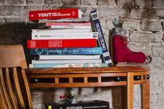 Beaux livres: une sélection festive