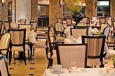 Restaurants in Cascais headed by Chef Paulo Pinto - Hotel Grande Real Villa Itália
