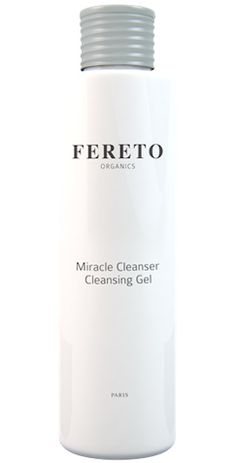 Fereto Miracle Cleanser - Beauty Collection Shop