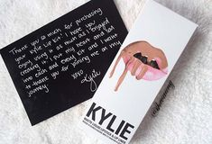 Makeup Product Review: Kylie Jenner's 'Exposed' Lip Kit | Pros and Cons Lipstick Review, check it out at http://makeuptutorials.com/kylie-jenners-exposed-lip-kit/