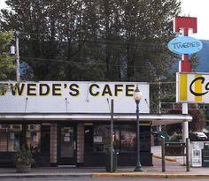 The 12 Best Diners in Washington State {Thrillist}