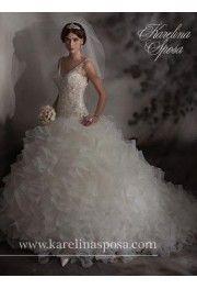 Marys Bridal C7942