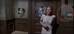 "20 Hidden Details You Missed In ""Matilda"" Matilda Movie, Miss Trunchbull, Actors, Detail, Cinema, Sign, Reading, Disney, Movies"