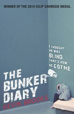 The Bunker Diary (Paperback)