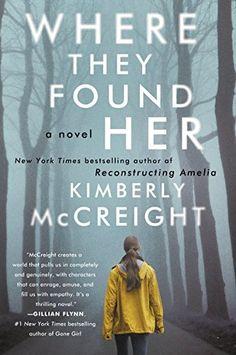 Where They Found Her: A Novel by Kimberly McCreight https://www.amazon.com/dp/B00LZX118G/ref=cm_sw_r_pi_dp_kF7Fxb956M8JW